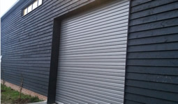 Insulated Door Repairs Fylde Coast