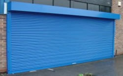 Roller Shutter Door Repairs Fylde Coast