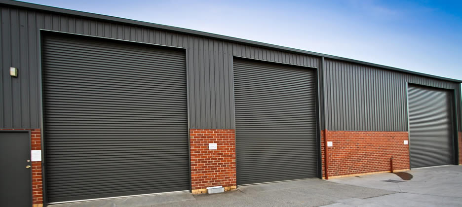 Industrial Roller Doors Repaired Fylde Coast